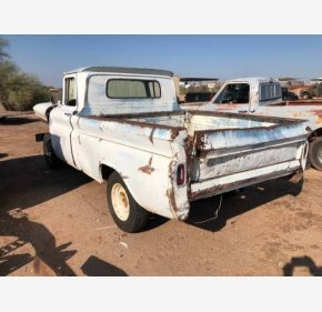 1963 Chevrolet C/K Truck for sale 101085129