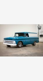 1963 Chevrolet C/K Truck for sale 101109901