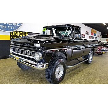 1963 Chevrolet C/K Truck for sale 101139429