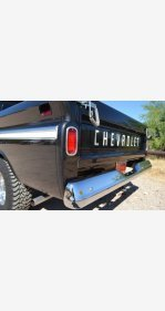 1963 Chevrolet C/K Truck for sale 101142225