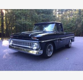 1963 Chevrolet C/K Truck for sale 101151029
