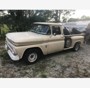 1963 Chevrolet C/K Truck for sale 101171028
