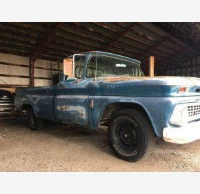 1963 Chevrolet C/K Truck for sale 101210676