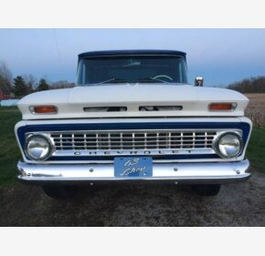 1963 Chevrolet C/K Truck for sale 101225190