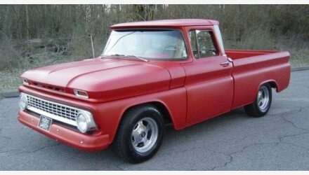 1963 Chevrolet C/K Truck for sale 101233598