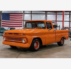 1963 Chevrolet C/K Truck for sale 101331160