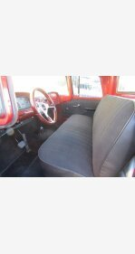 1963 Chevrolet C/K Truck for sale 101342479