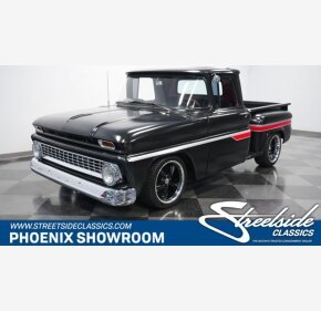 1963 Chevrolet C/K Truck for sale 101367341