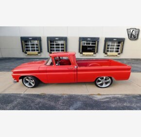 1963 Chevrolet C/K Truck for sale 101397931