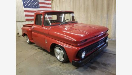 1963 Chevrolet C/K Truck for sale 101401853