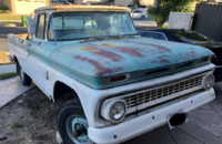 1963 Chevrolet C/K Truck 4x4 Regular Cab 2500 for sale 101405989