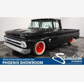 1963 Chevrolet C/K Truck for sale 101413532