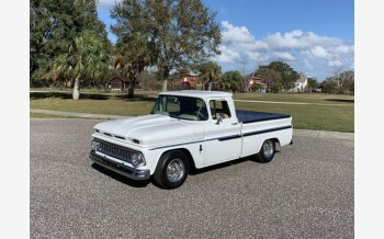 1963 Chevrolet C/K Truck for sale 101455384