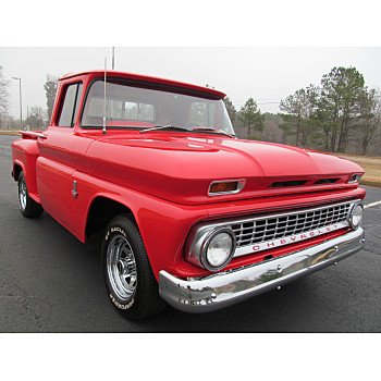 1963 Chevrolet C/K Truck for sale 101465237