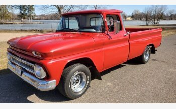 1963 Chevrolet C/K Truck for sale 101481788