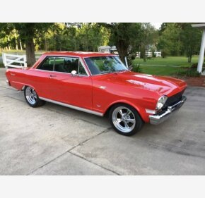 1963 Chevrolet Chevy II for sale 101127942