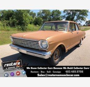 1963 Chevrolet Chevy II for sale 101171782