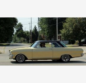 1963 Chevrolet Chevy II for sale 101198159