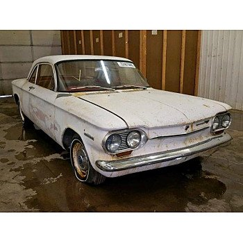 1963 Chevrolet Corvair for sale 101125742