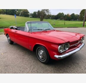 1963 Chevrolet Corvair for sale 101055622
