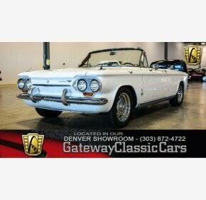 1963 Chevrolet Corvair for sale 101056402