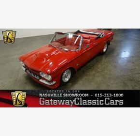 1963 Chevrolet Corvair for sale 101059170