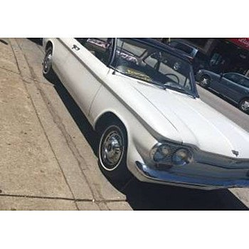 1963 Chevrolet Corvair for sale 101076348