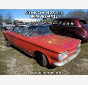 1963 Chevrolet Corvair for sale 101098416