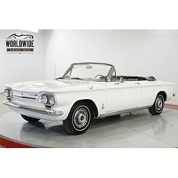 1963 Chevrolet Corvair for sale 101163099