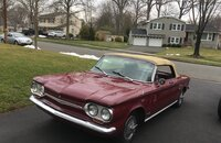1963 Chevrolet Corvair for sale 101175852