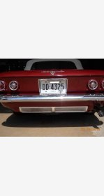 1963 Chevrolet Corvair for sale 101181235