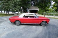 1963 Chevrolet Corvair for sale 101196652