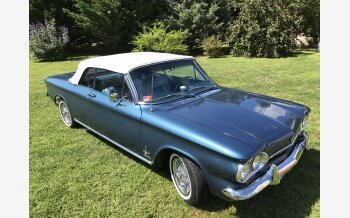 1963 Chevrolet Corvair for sale 101205086
