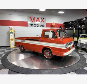 1963 Chevrolet Corvair for sale 101216192
