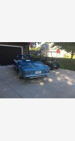 1963 Chevrolet Corvair for sale 101217664