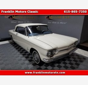 1963 Chevrolet Corvair for sale 101224648