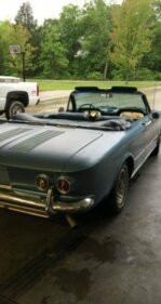 1963 Chevrolet Corvair for sale 101235685