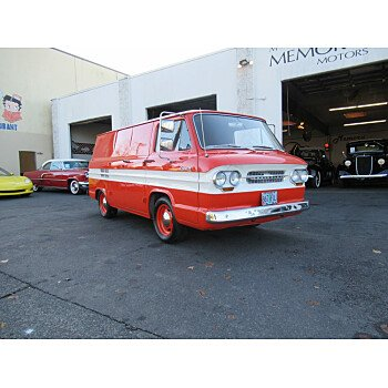 1963 Chevrolet Corvair for sale 101241477