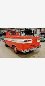 1963 Chevrolet Corvair for sale 101243848