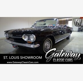 1963 Chevrolet Corvair for sale 101325119