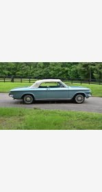 1963 Chevrolet Corvair for sale 101357665