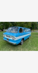 1963 Chevrolet Corvair for sale 101357674