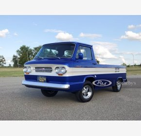 1963 Chevrolet Corvair for sale 101361150