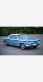 1963 Chevrolet Corvair for sale 101380088