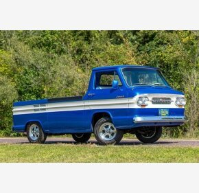 1963 Chevrolet Corvair for sale 101380850