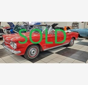 1963 Chevrolet Corvair for sale 101388643