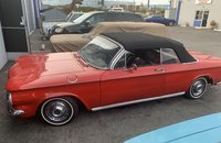 1963 Chevrolet Corvair Monza Convertible for sale 101390708