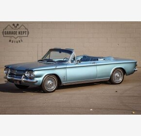 1963 Chevrolet Corvair for sale 101391107