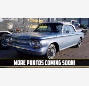 1963 Chevrolet Corvair for sale 101391526