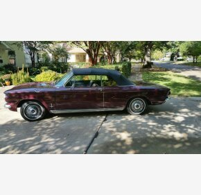1963 Chevrolet Corvair for sale 101395768